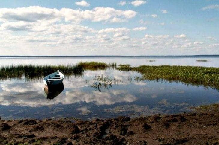 Jezioro Nero fot. wikimedia.org