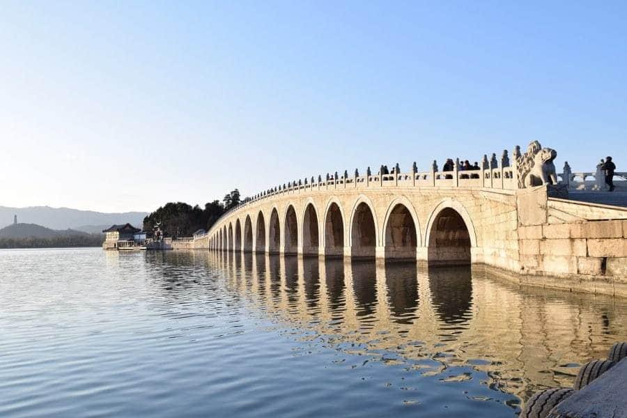 Jezioro Kunming fot. pixabay