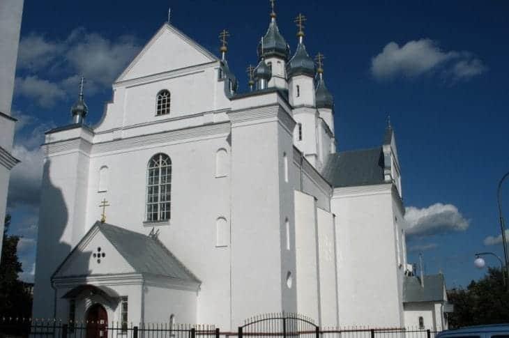 Cerkiew św. Spasa fot. wikimedia.org
