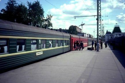 Dworzec Jarosławski