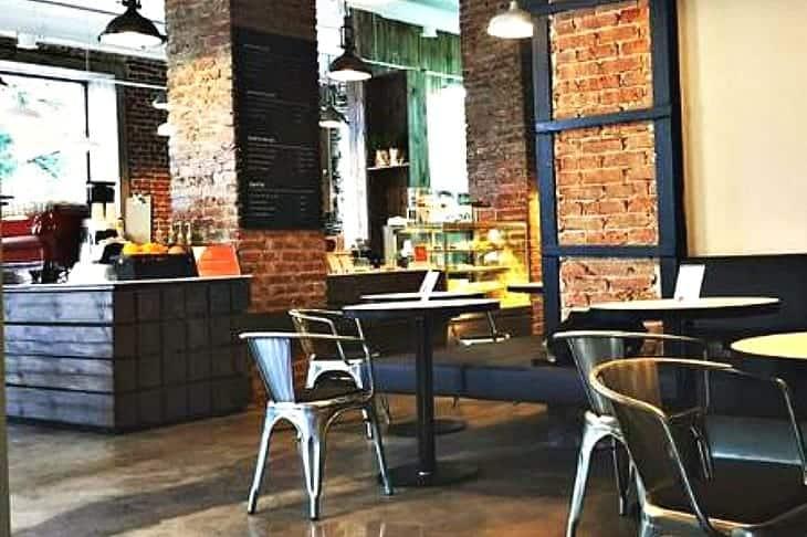 Gdzie na kawę w Jekaterynburgu? fot. tripadvisor.com