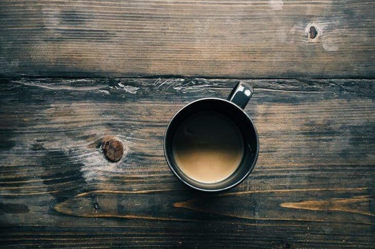 Gdzie na kawę w Tajszecie fot. pixabay