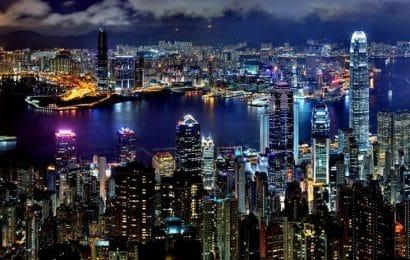 10 powodów, dla których warto pojechać do Chin