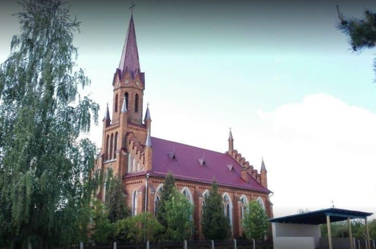 Stołowicze – piknik na szlaku histori