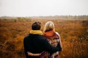 Romantyczna podróż koleją transsyberyjską, czyli walentynki inaczej
