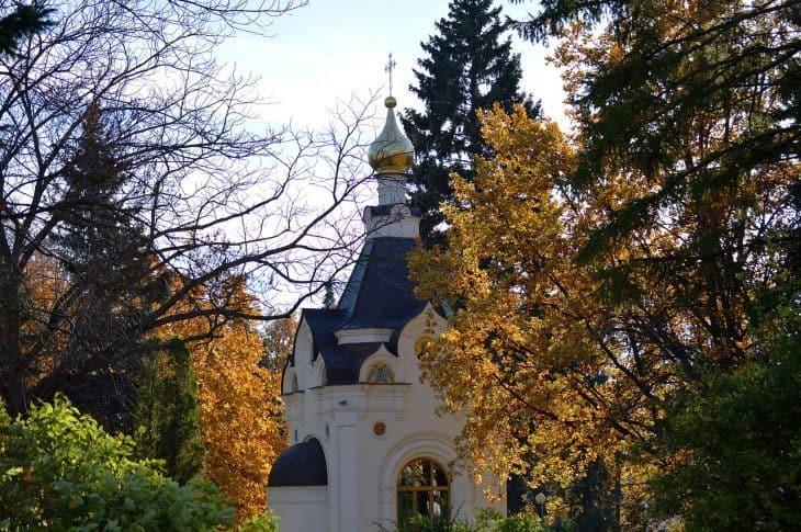 W Niżnym Nowogrodzie znajduje się wiele urokliwych zakątków. fot. pixabay