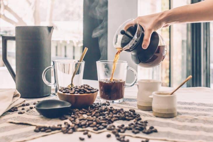 Gdzie na kawę w Czycie?